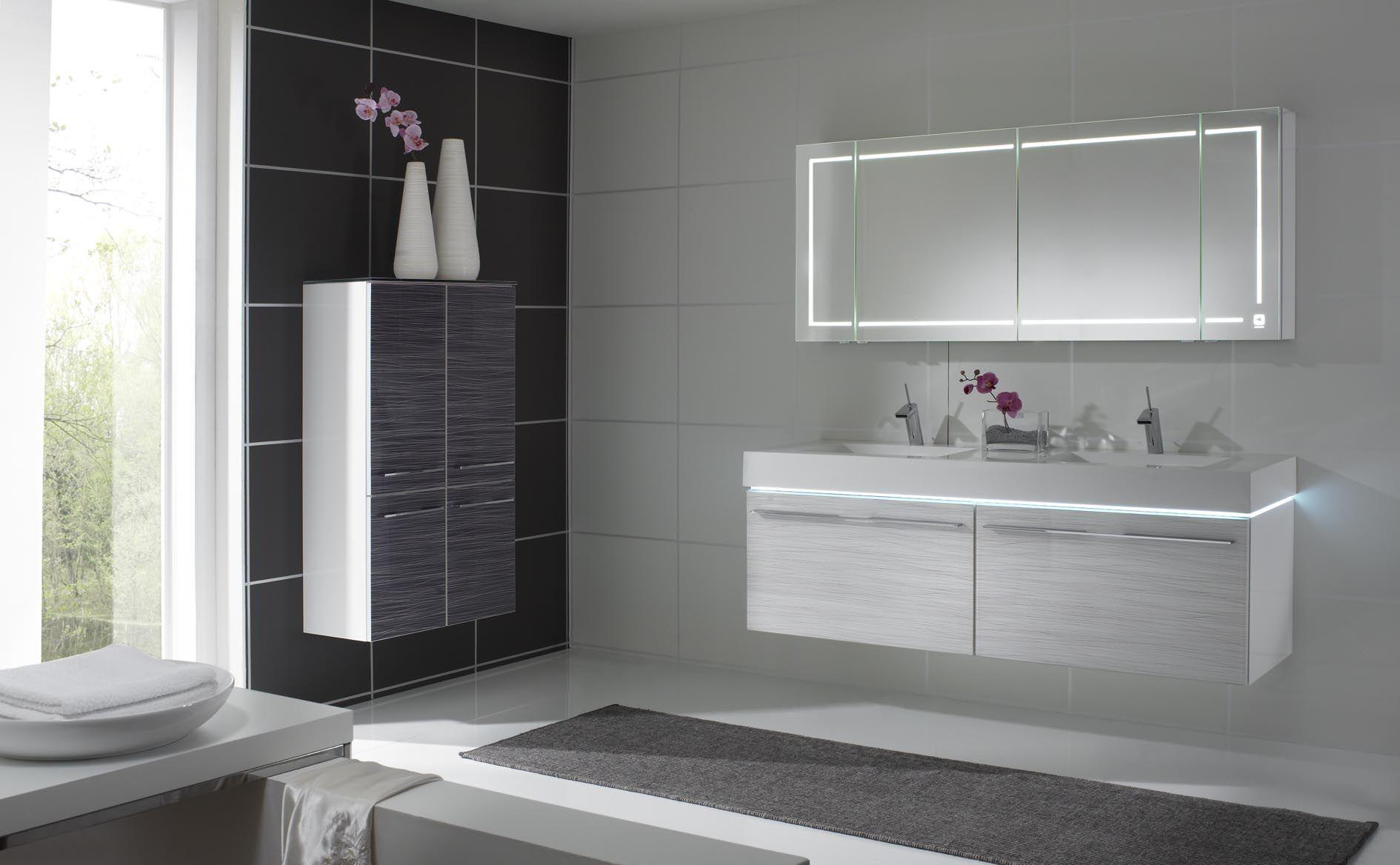 pelipal leonardo f3 led luxuri s pinterest badezimmer. Black Bedroom Furniture Sets. Home Design Ideas