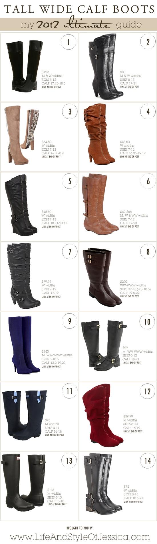 d91feace5b9 Torrid boots made the list!