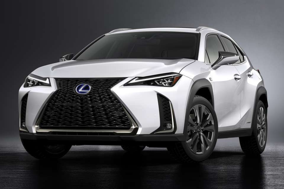 Lexus Ux Photos Images Wallpapers Pictures Photo Gallary