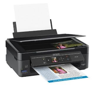 Epson Xp 330 Driver Printer Scanner Photo Printer