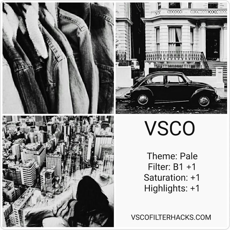 35 vsco filters for black and white instagram feed vsco filter hacks