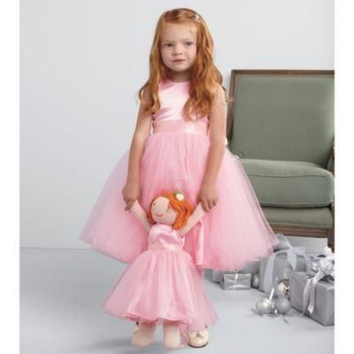 Girls' Ballerina Dress