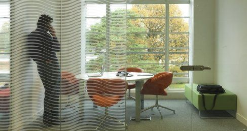 .: Decorative patterned glass for interior & exterior room designs :: OpalEtch:.