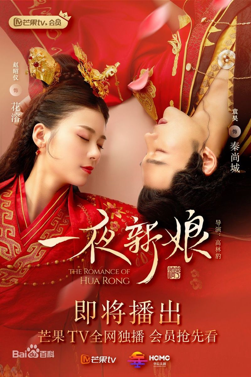 chinese drama 2019 : The Romance of Hua Rong, Historical, Comedy ...