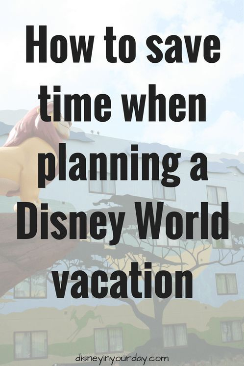 How much time you can save using a travel agent for your ...