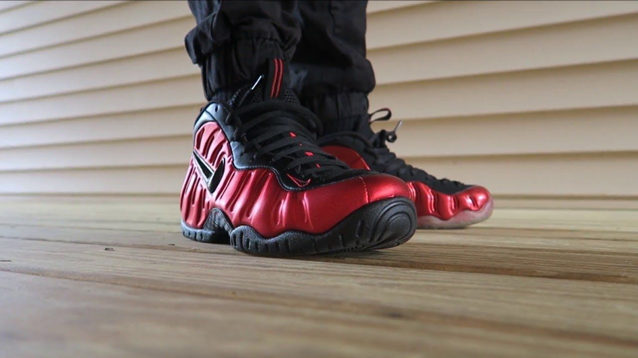 air foamposite one prm as qs northern lights With images ...