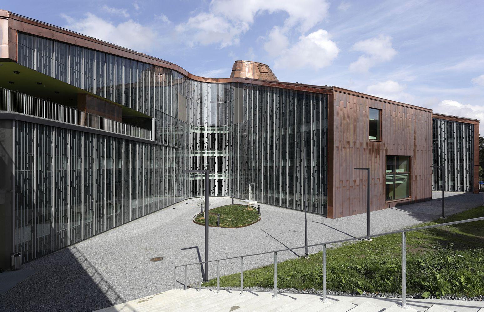 Gallery of Tipotie Health Center / Sigge Arkkitehdit Oy