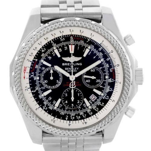 Bentley Gmt Lightbody C C Breitling Watches Bentley Watches