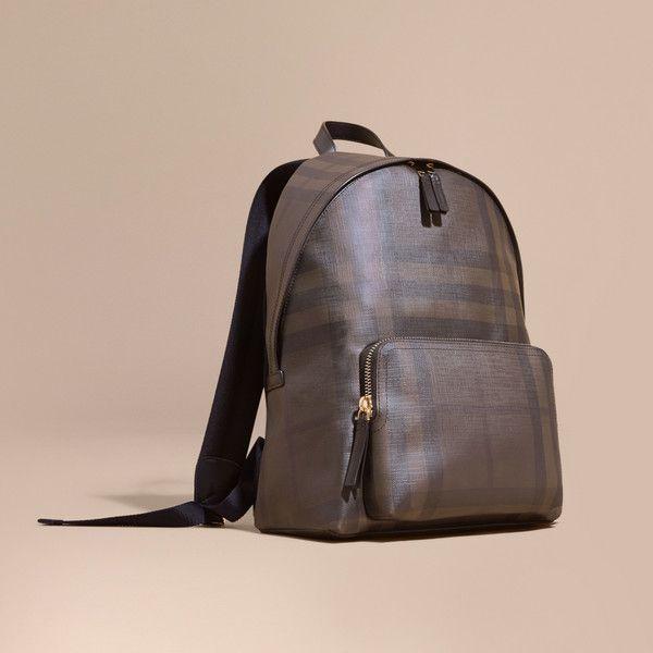burberry back bag