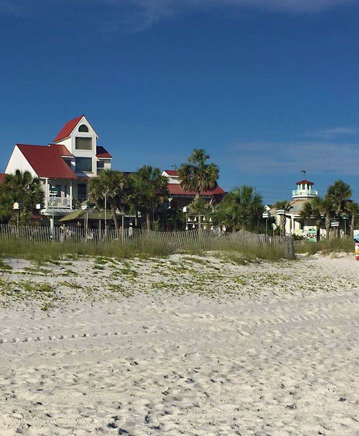 Town With A Heart For Ocean Reef