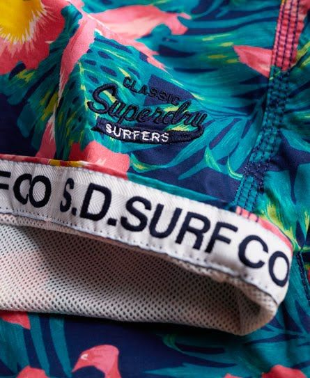 Superdry Honolulu Swim Shorts