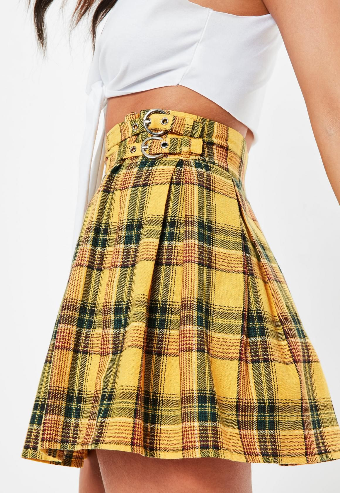 Image result for WINE AND YELLOW PLAIDS GOWN