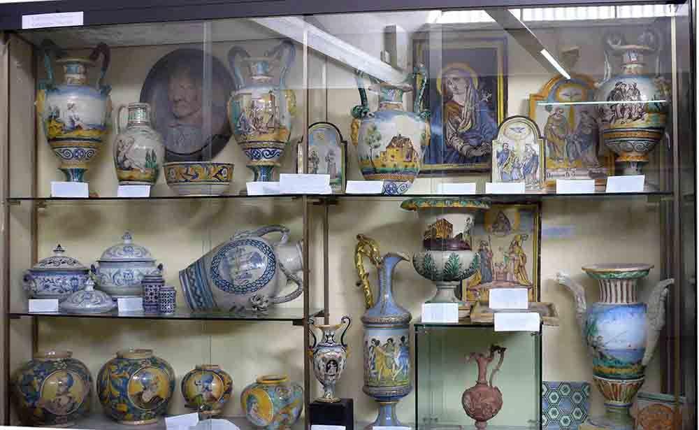 Notte Al Museo Della Ceramica Di Caltagirone Ndm14 Ndm14italia
