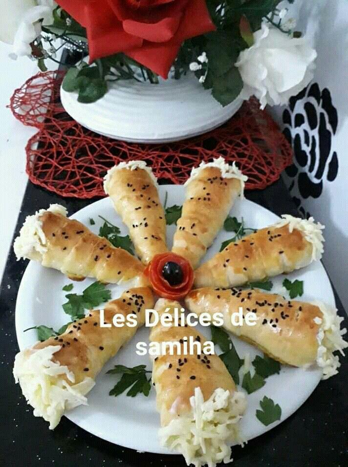 لي كورني Algerian dishes أطباق جزائرية 🇩🇿♥️ in 2020 ...