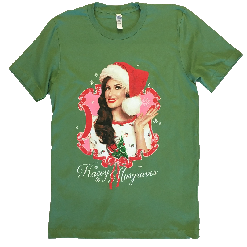 A Very Kacey Christmas\