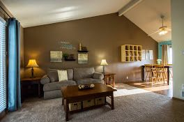 After home staging - Christi Hacker, Realtor, Keller Williams Greater Omaha - About - Google+. living room, wall