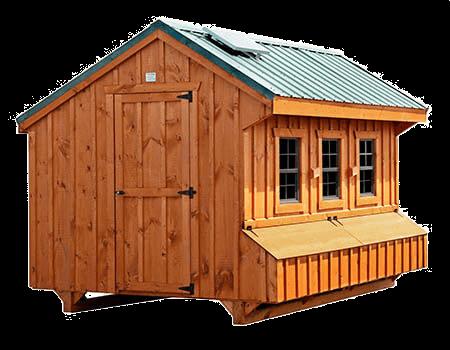 Extra Large Chicken Coop 40 45 Chicken Coop Horizon Structures In 2020 Building A Chicken Coop Chickens Backyard Chicken Coop Designs