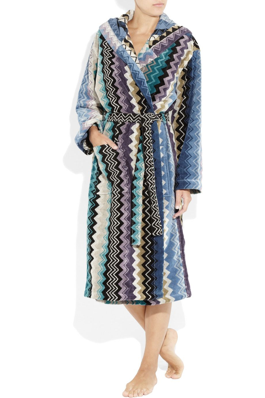 missoni bathrobe mi casa pinterest products robes With robe missoni