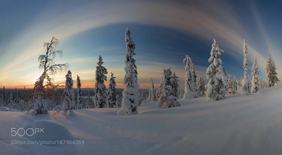 #photography Ylläs by jariehrstrom https://t.co/UYEpVzVcaB #followme #photography