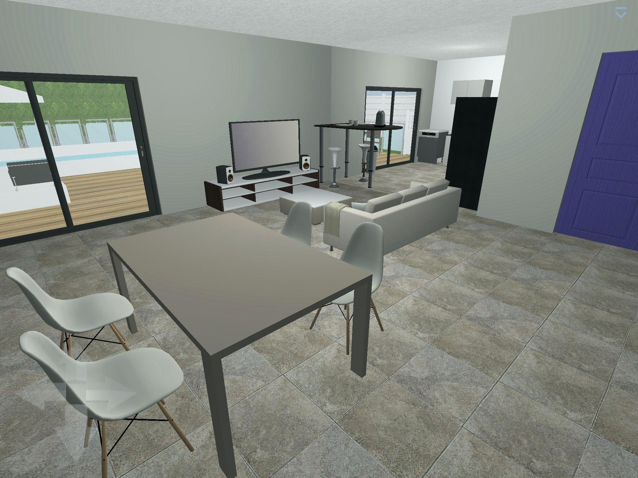 Logiciel Gratuit Maison 3d Frais Decoration Interieur