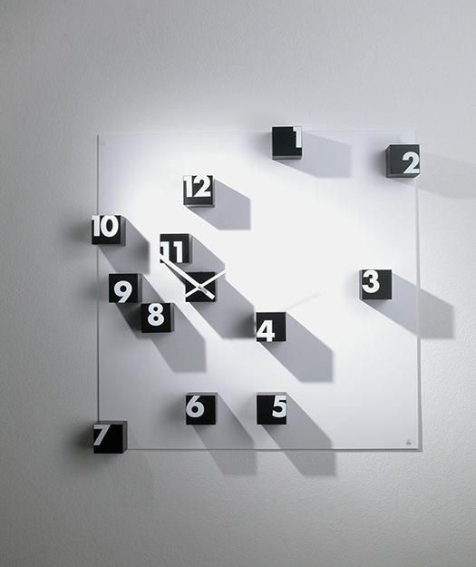 Creative Wall Clocks Adding Contemporary Vibe To Modern Interior Design Diy Clock Wall Wall Clock Design Unique Wall Clocks