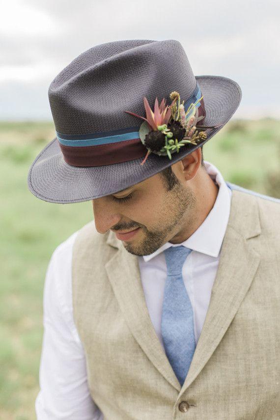 Bohemian Colorado Wedding Mode Fur Den Brautigam Pinterest