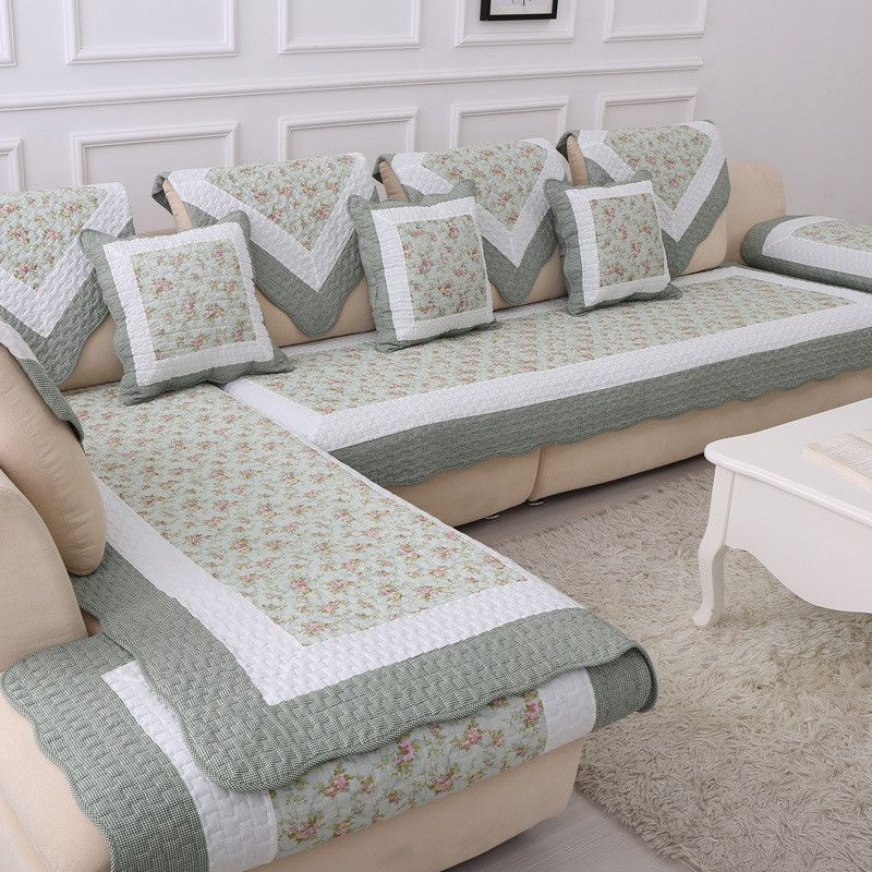 What To Consider When Getting Your Trendy Sofa Slipcover From 2018 Market Capas Para Cadeira De Jantar Sofa Feito Em Casa Sofa Com Manta