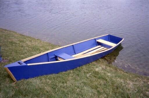 Pirogue plans   Wooden boat building, Wooden boat plans ...