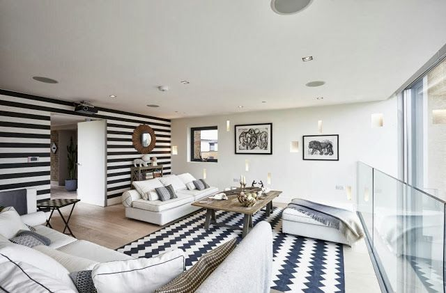 Journal of Interior Design - Interior design, decoration and inspiration  for your home: Apartment