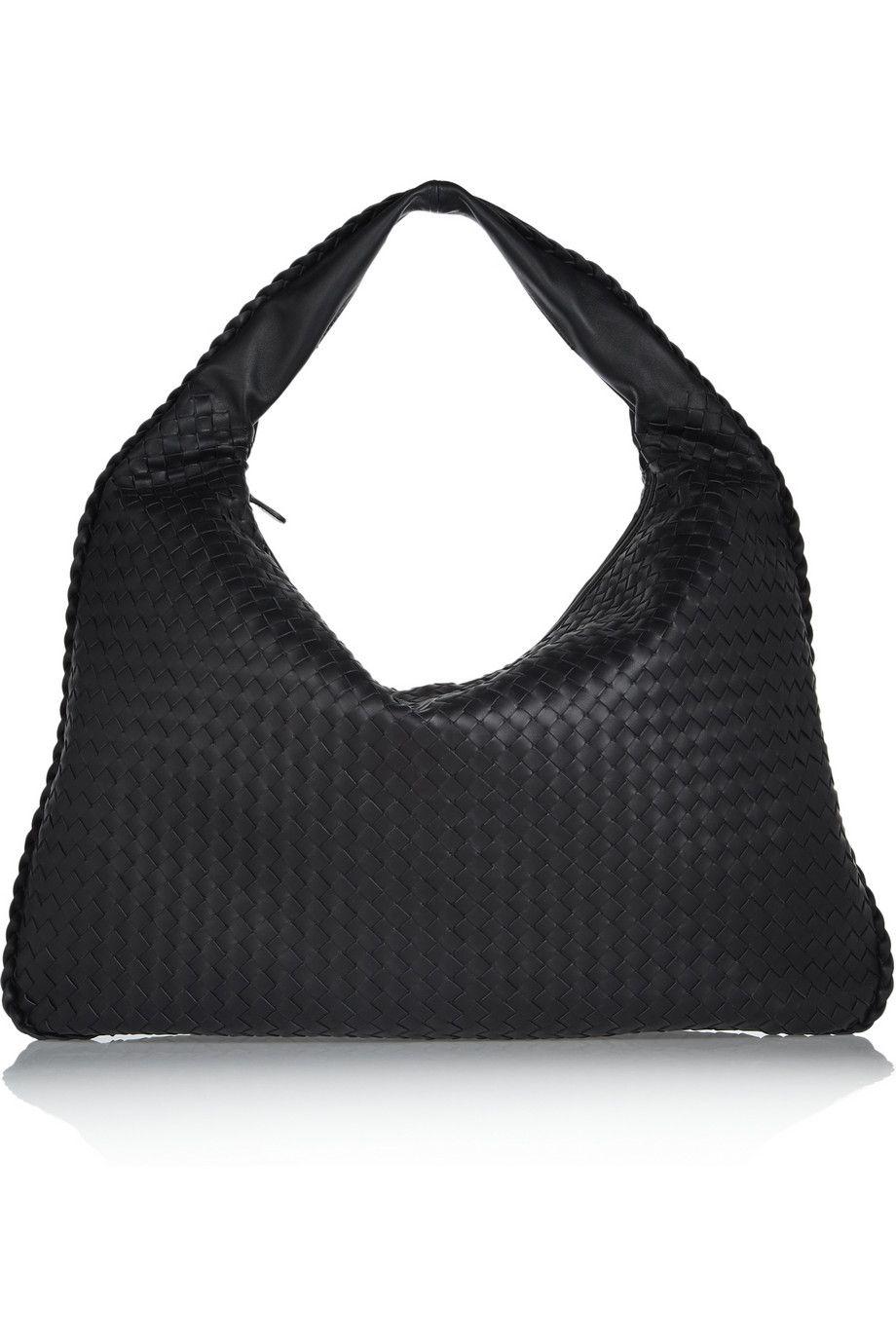 Woven Classic Black Bottega Veneta  5bbf8f66e0545