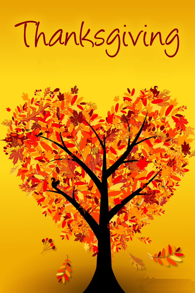 Free Download Thanksgiving Iphone 4s Wallpapers With Images