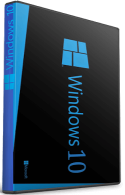 Windows 10 Pro + Crack (x86x64) ISO Full Direct Download Microsoft