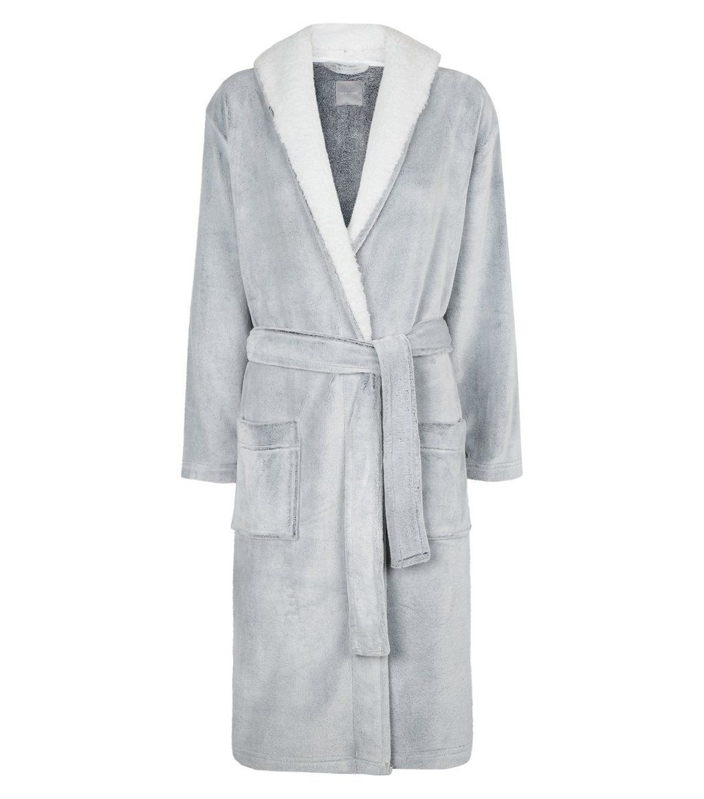 27+ Borg lined dressing gown ideas in 2021