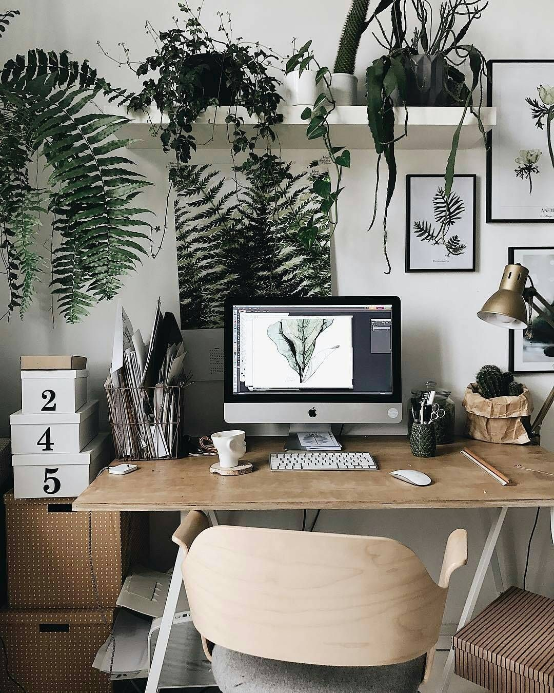 Photo of Home-Office: 3 Styling-Ideen für den Arbeitsplatz | ELLE