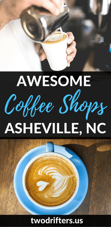 6 Best Coffee Shops In Asheville Nc Local Spots You Can T Miss Best Coffee Shop Asheville Nc Asheville