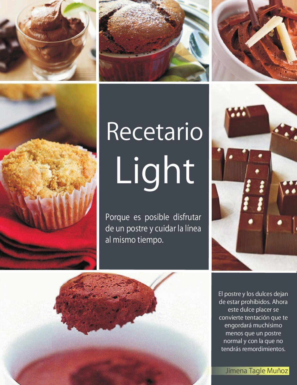 Recetas De Postres Light Para Diabeticos Pogot