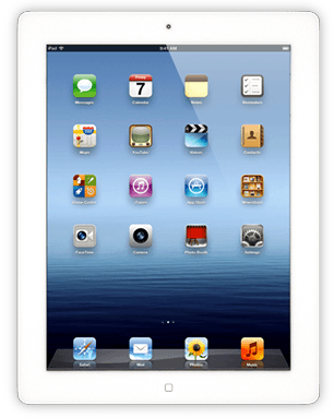 tablet casus program