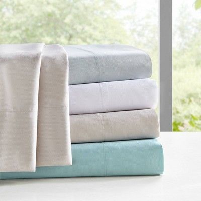 California King Copper Infused Sheet Set Tan Softest Sheets Sheet Sets Soft Bed Sheets