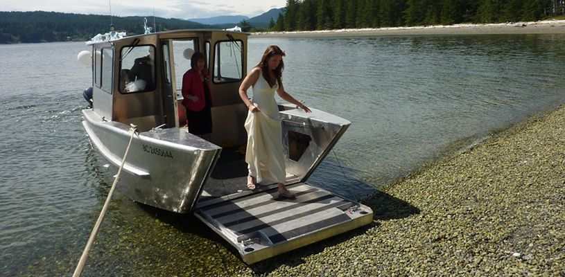 aluminium boat production - Поиск в Google | Boat construction ...