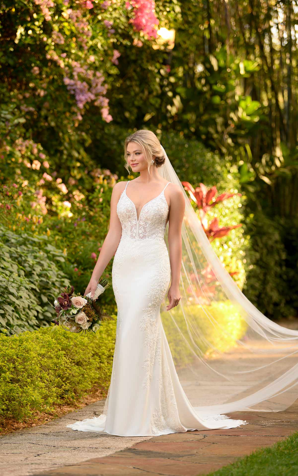 Pin on Essense of Australia Bridal Gowns