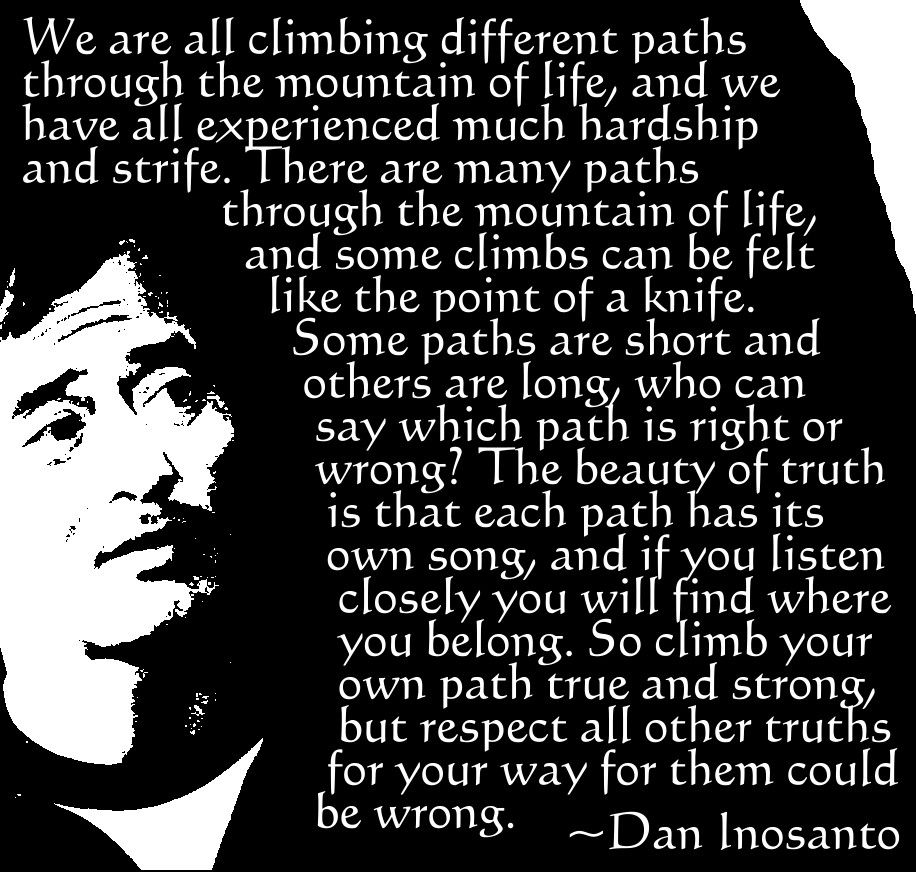 Dan Inosanto Quote Filipino Martial Arts World Poetry Day Wise Quotes