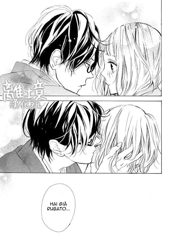 Suki ni Naranai yo, Senpai - vol 3 ch 12 Page 42 | Batoto! | # Manga