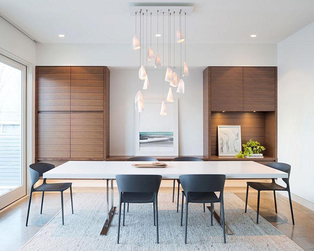 63 Contemporary Dining Room Interior Design Ideas  Https://www.futuristarchitecture.com/17942 Contemporary Dining Room.html