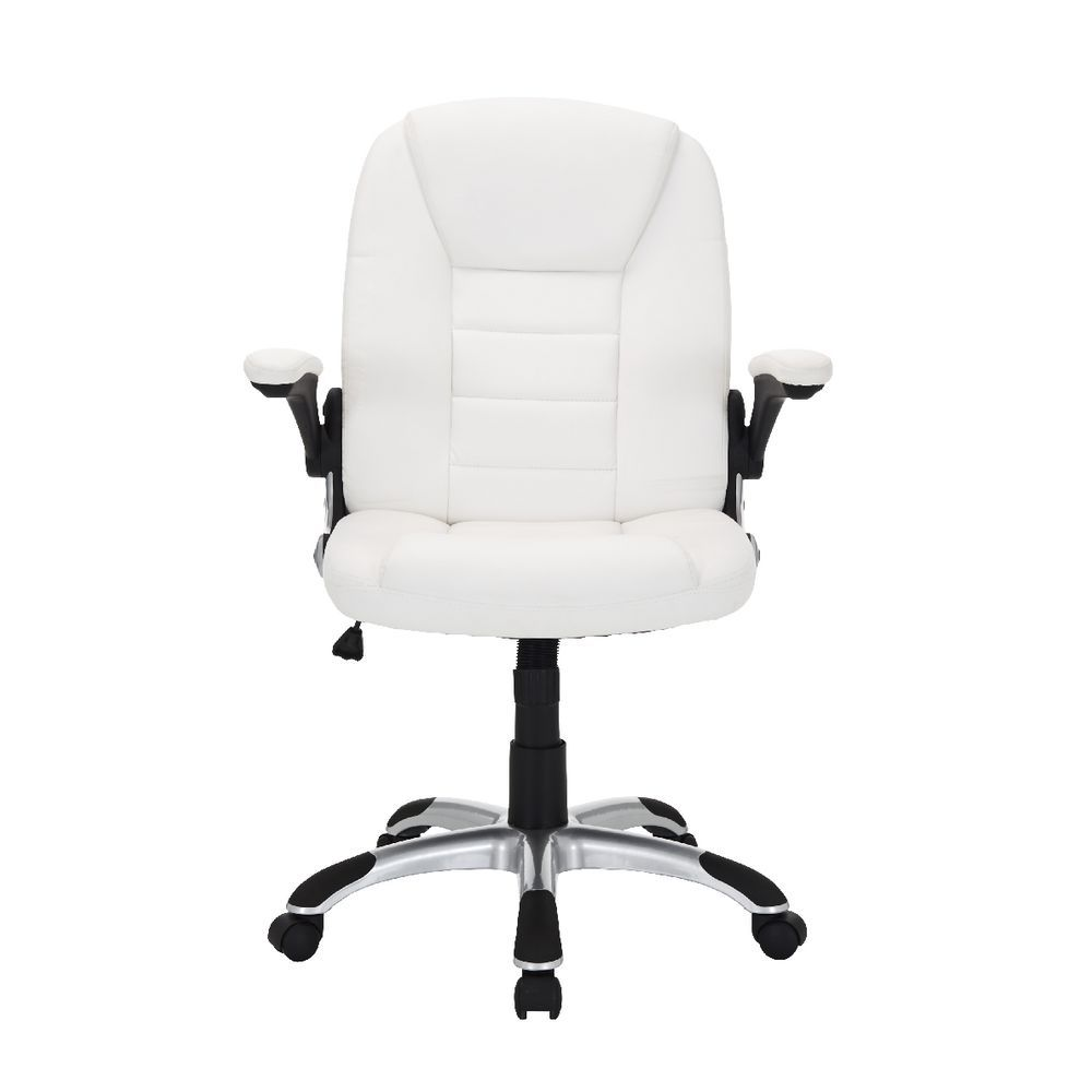 Super Lincoln Chair White Happy Home Chair Executive Chair Gmtry Best Dining Table And Chair Ideas Images Gmtryco