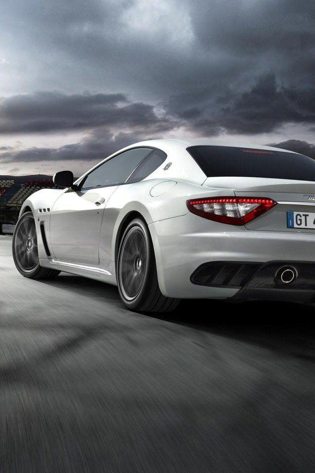 This WILL Be My Next Car......Maserati GranTurismo S Check Good Looking