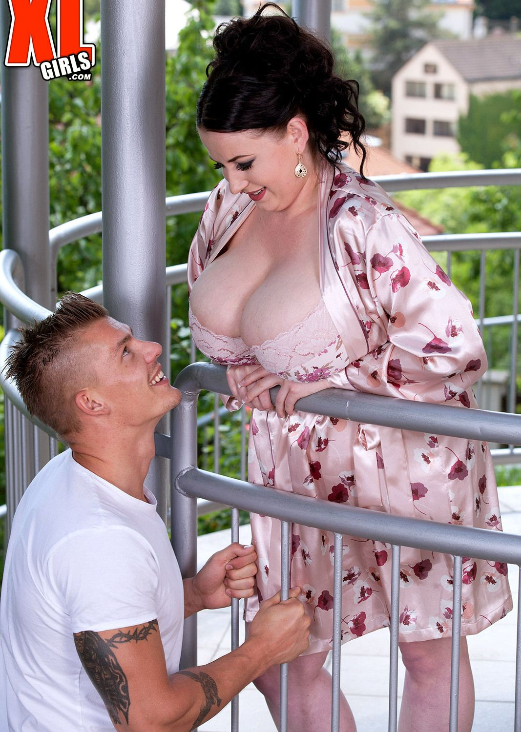 Anna Beck Scoreland Pretty bbw anna beck in bangin´ ms. beck - 05 | big boobs butts