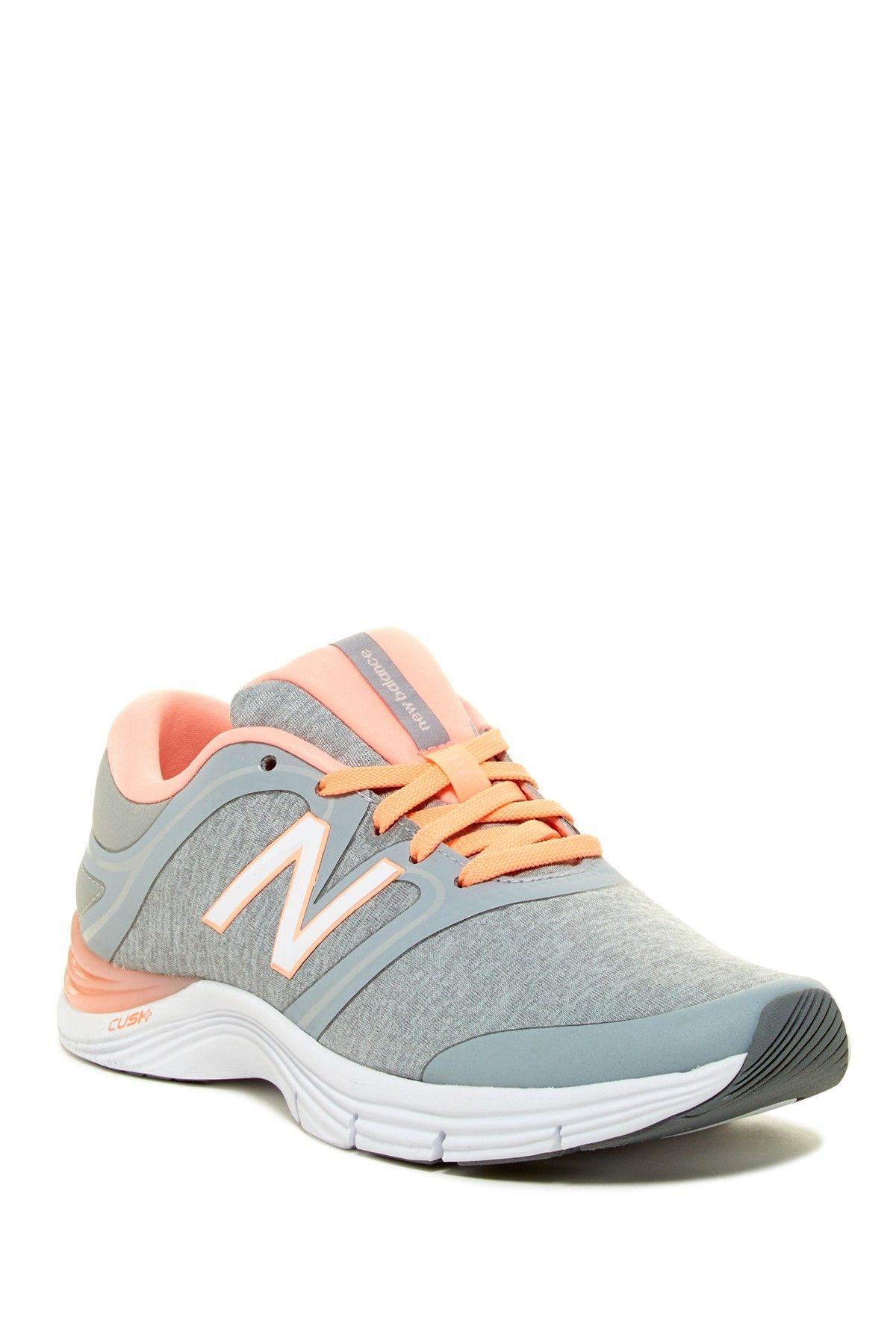 711V2 Cush+ Training Sneaker - Wide