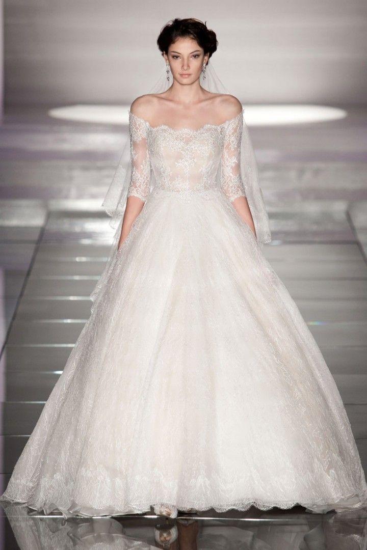 Alessandra Rinaudo Wedding Dresses | Wedding dress, Wedding and Weddings