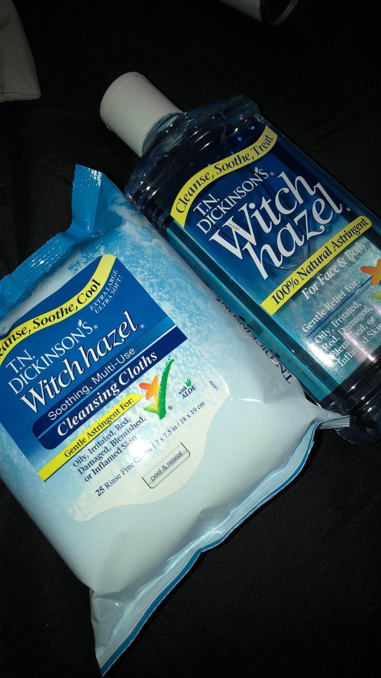 Ladies tryna get rid of Dark blemishes, Acne