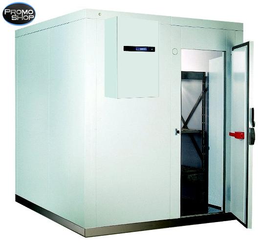 Chambre Froide Negative Hauteur 2 Metres Materiel
